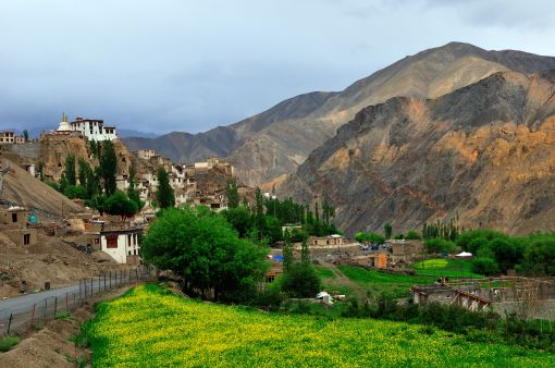 10 Interesting Facts About Ladakh